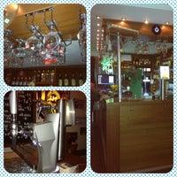 Photo taken at Bar-ish by Tanyel K. on 12/1/2012