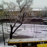 Photo taken at Belgrade City **** by Mete H. on 2/22/2013