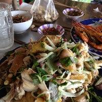 Photo taken at Hương Thảo Quán by Chau Hop N. on 1/31/2015
