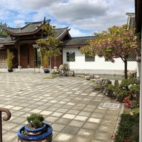 photo taken at seattle chinese garden by j s on 542018 - Seattle Chinese Garden