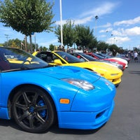 Photo taken at Acura Of Lynnwood by J S. on 8/9/2015
