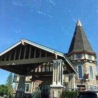Photo taken at Holiday Inn Express Spokane-Downtown by J S. on 8/26/2017
