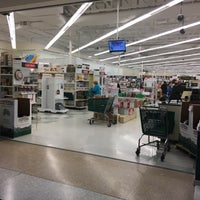 Photo taken at JOANN Fabrics and Crafts by J S. on 12/17/2016
