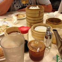 Photo taken at Golden Palace Seafood Restaurant by Krissy on 7/14/2013