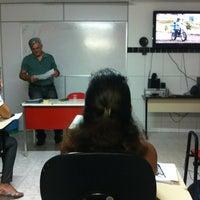 Photo taken at Auto Escola Veja by Edilson J. on 4/15/2013