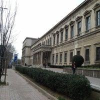 3/8/2013 tarihinde Zehra C.ziyaretçi tarafından İstanbul Teknik Üniversitesi'de çekilen fotoğraf