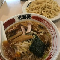 3/26/2018に慎一 原.が大勝軒 代々木上原で撮った写真