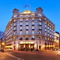 Foto tomada en El Palace Hotel Barcelona por El Palace Hotel Barcelona el 7/17/2015