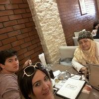 Das Foto wurde bei Aliço İskender Lahmacun von Sukriye U. am 2/23/2017 aufgenommen