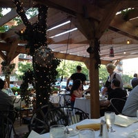 Photo taken at Trattoria Isabella by David S. on 8/23/2013