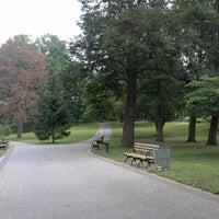 Photo taken at Arthur Von Briesen Park by Ashley A. on 8/31/2013