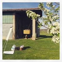 Photo taken at La Ramona by Agronotizie B. on 4/15/2015