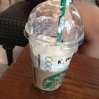 Photo taken at Starbucks by Nin P. on 7/17/2017