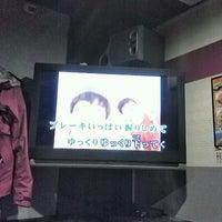 Photo taken at ビッグエコー BIG ECHO 渋谷駅前店 by Chiaki T. on 11/18/2012