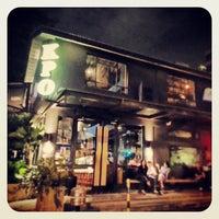 Photo prise au KPO Cafe Bar par Oakyman le5/6/2013