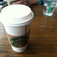 Photo taken at Starbucks by Lauren S. on 2/3/2013