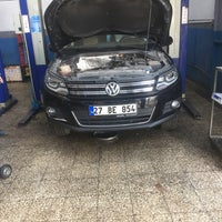 Photo taken at Kartal Oto VW Audi Özel Servis by TC Ismail A. on 4/25/2018