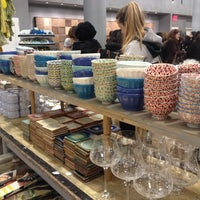 Photo taken at Anthropologie by R U. on 12/31/2012