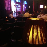 Photo taken at The Second City by Claire M. on 7/8/2013
