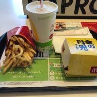 9/10/2018에 Masaki H.님이 McDonald's에서 찍은 사진