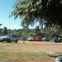 Photo taken at Pesqueiro Vale do Sol by Julia N. on 5/11/2013