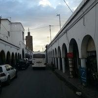 Photo taken at Al Houbous by simo s. on 3/22/2013