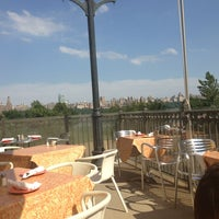 Photo taken at Baumgart's Cafe by Kalin on 6/29/2013