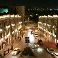 รูปภาพถ่ายที่ W Lounge โดย yan masaldaki k. เมื่อ 3/25/2013