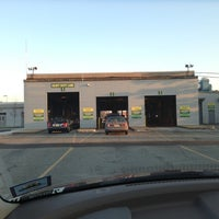 Photo taken at New Jersey Motor Vehicle Commission by Stephen K. on 11/29/2012