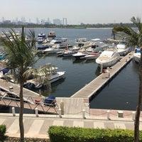 4/23/2017 tarihinde Majed A.ziyaretçi tarafından Park Hyatt Dubai'de çekilen fotoğraf