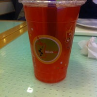 Photo taken at Tea One - Bubble Tea by Deniska K. on 10/30/2012