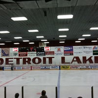 Photo taken at Kent Freeman Arena by Jody C. on 12/2/2012