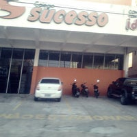 Photo taken at Colégio Sucesso by Jéssica P. on 11/18/2012