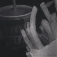 Photo taken at McDonald's by Rajan E. on 12/14/2012