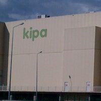 Photo taken at Kipa Outlet Center by Batuhan B. on 11/11/2012