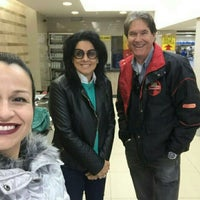 Photo taken at Supermercado Vitor by Patricia E. on 8/12/2016