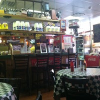 Photo taken at JG's Old Fashioned Hamburgers by Mary S. on 6/23/2013