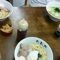 Photo taken at 油そば専門店 たおか 北24条店 by Egg on 7/14/2017