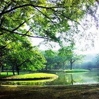 Foto diambil di Yoyogi Park oleh Sonny_B pada 7/7/2013