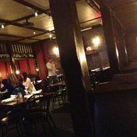 Photo taken at Deno's Bistro by Nedish B. on 1/19/2013