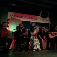 Photo taken at La Taberna de Mister Pinkleton by Dmitry B. on 11/30/2013