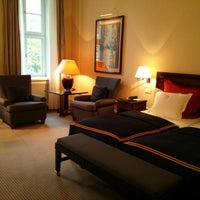 Снимок сделан в Hotel Taschenbergpalais Kempinski пользователем Diliana G. 5/2/2013