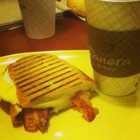 Photo taken at Panera Bread by Michelle A. on 3/31/2013