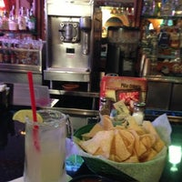 Photo taken at La Parrilla Mexican Restaurant by Richard A. on 11/23/2012