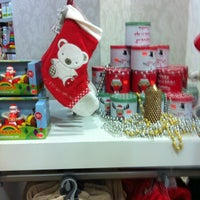 Photo taken at Mothercare by Mariam L. on 12/20/2012
