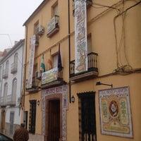 Foto tomada en Casa Museo del Jamón por Jos S. el 12/1/2012