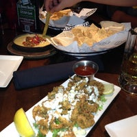 Photo taken at The Tavern Lowry by Nika H. on 10/27/2012