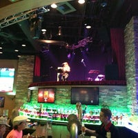 Photo taken at Cherokee Casino Fort Gibson by Matthew S. on 8/11/2013