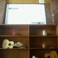 Photo taken at Whitebottom by Juan Carlos L. on 10/26/2012