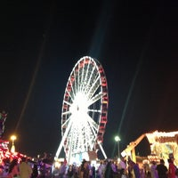 Photo taken at Global Village by Tamy on 12/2/2012
